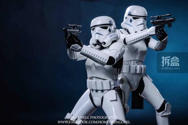 Hot Toys-Star Wars Stormtrooper Sets-Jingobell-014