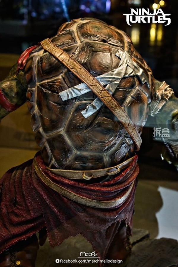 P1S-Raphael Ninja Turtle-bangkok-002