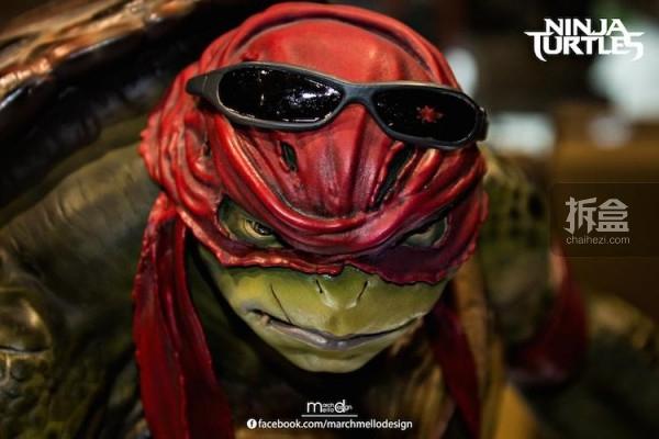 P1S-Raphael Ninja Turtle-bangkok-004