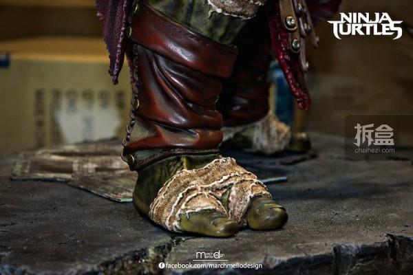 P1S-Raphael Ninja Turtle-bangkok-006