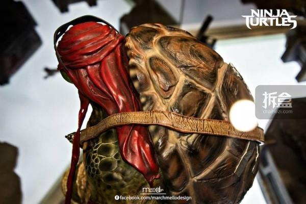 P1S-Raphael Ninja Turtle-bangkok-009