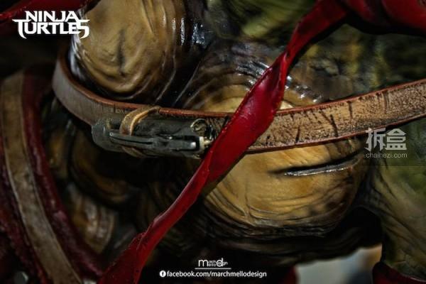 P1S-Raphael Ninja Turtle-bangkok-011