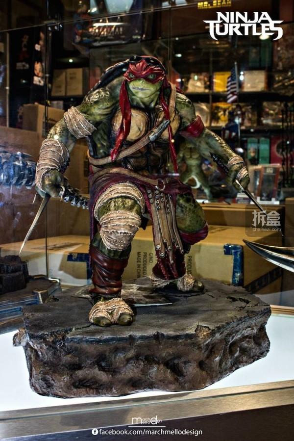 P1S-Raphael Ninja Turtle-bangkok-014