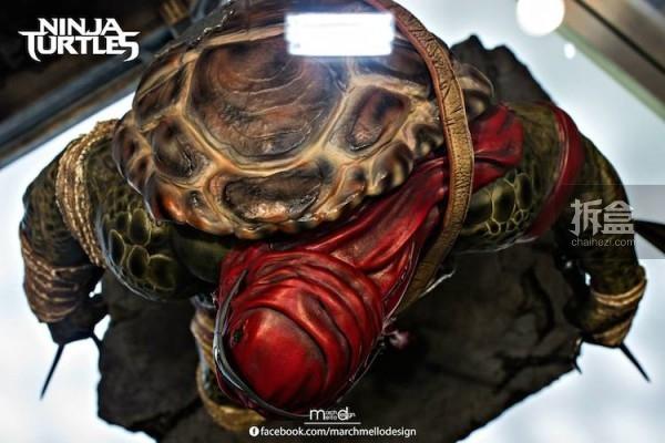P1S-Raphael Ninja Turtle-bangkok-016