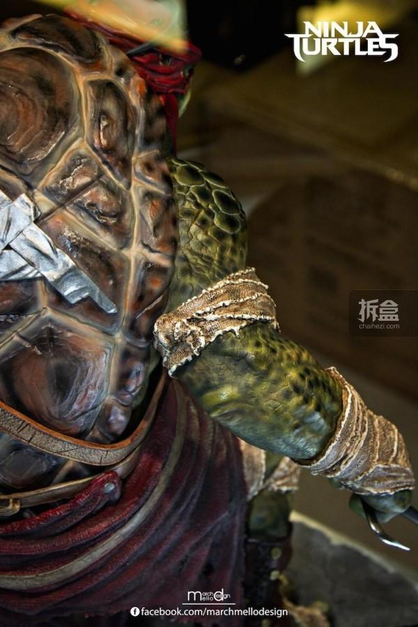P1S-Raphael Ninja Turtle-bangkok-019