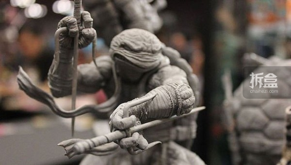 goodsmile-TMNT-leonardo-Michelangelo-preorder (4)