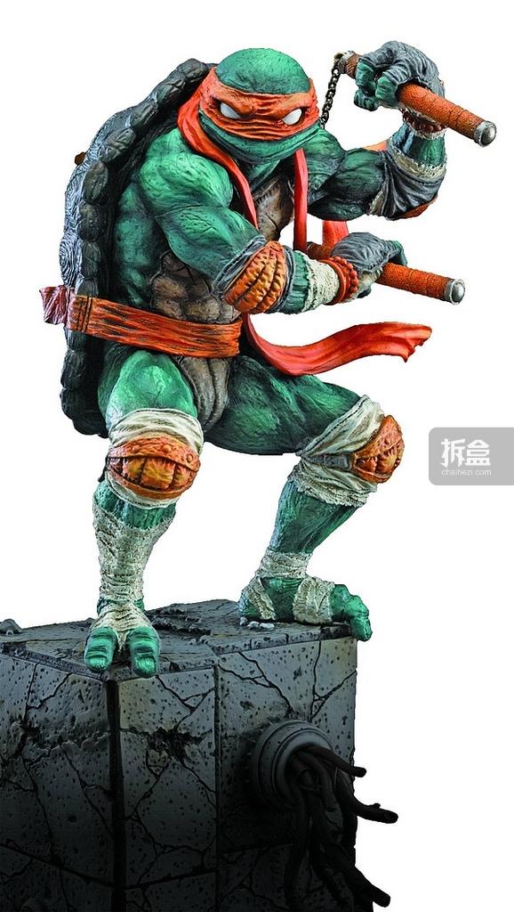 goodsmile-TMNT-leonardo-Michelangelo-preorder (6)