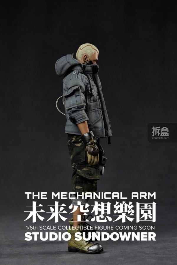 sundowner-THE MECHANICAL ARM-004