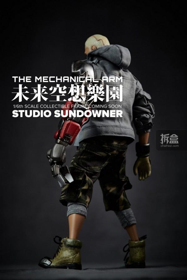 sundowner-THE MECHANICAL ARM-007