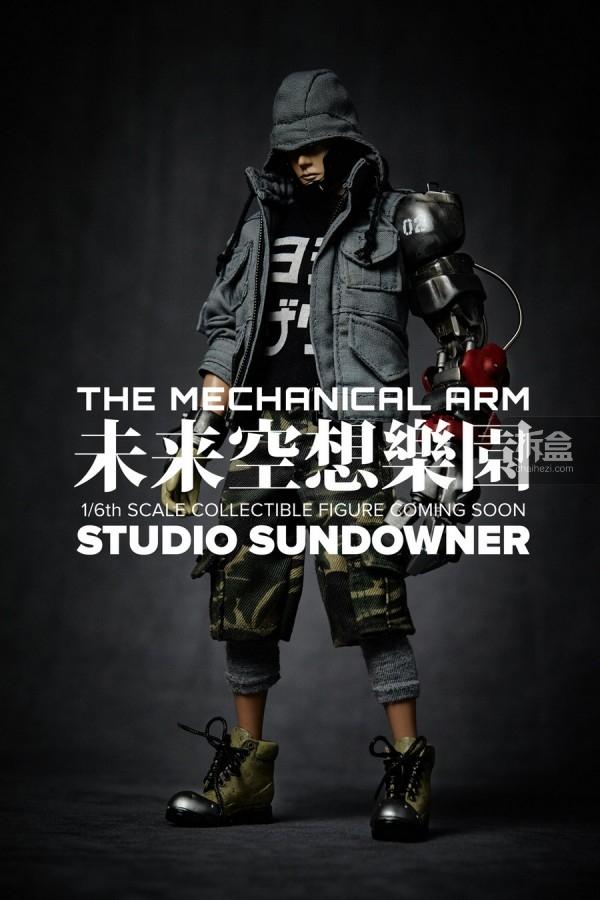 sundowner-THE MECHANICAL ARM-009