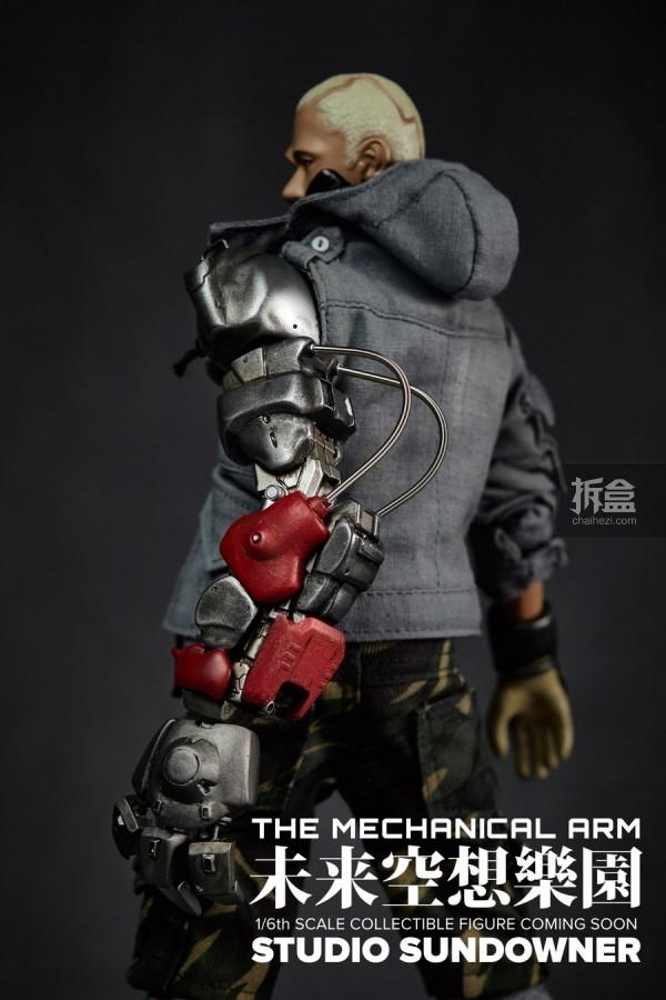 sundowner-THE MECHANICAL ARM-012