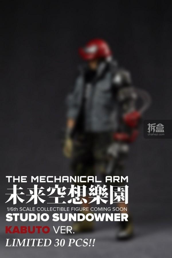 sundowner-THE MECHANICAL ARM-013