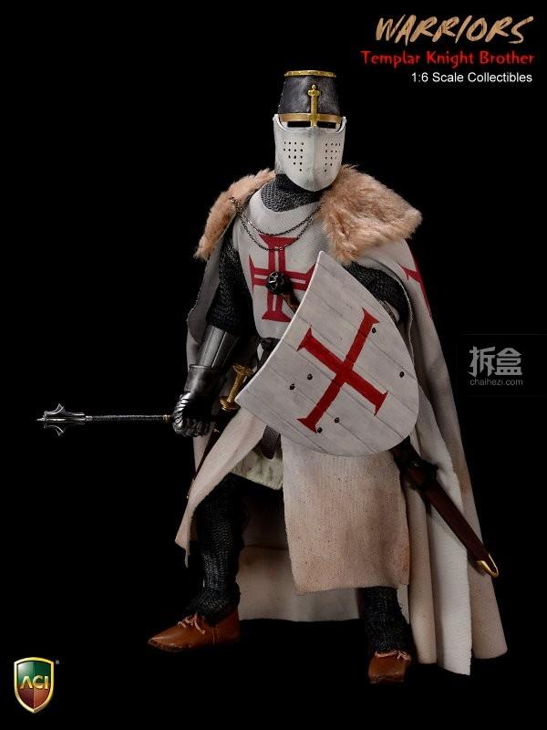 ACI24A-Knight Templar Brother (10)