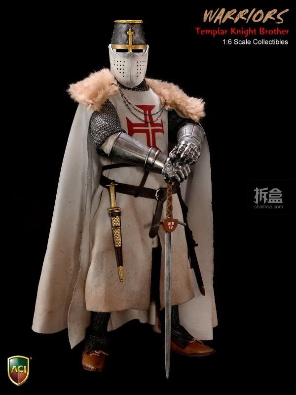 ACI24A-Knight Templar Brother (12)