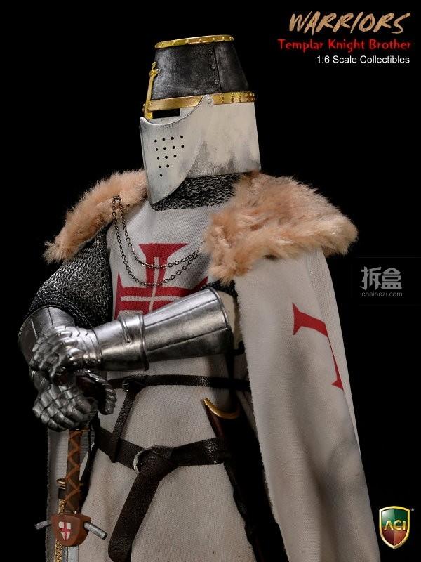 ACI24A-Knight Templar Brother (14)