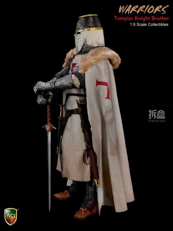 ACI24A-Knight Templar Brother (15)