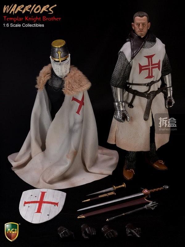 ACI24A-Knight Templar Brother (4)