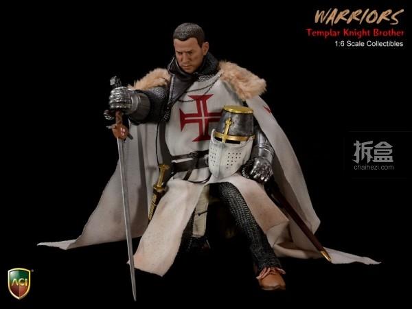 ACI24A-Knight Templar Brother (5)