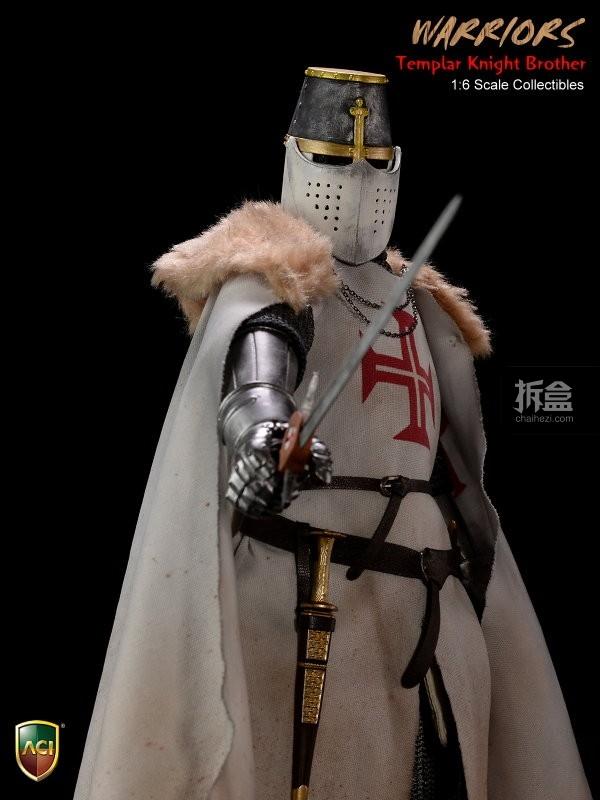 ACI24A-Knight Templar Brother (6)