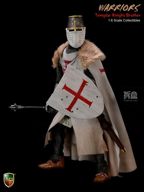 ACI24A-Knight Templar Brother