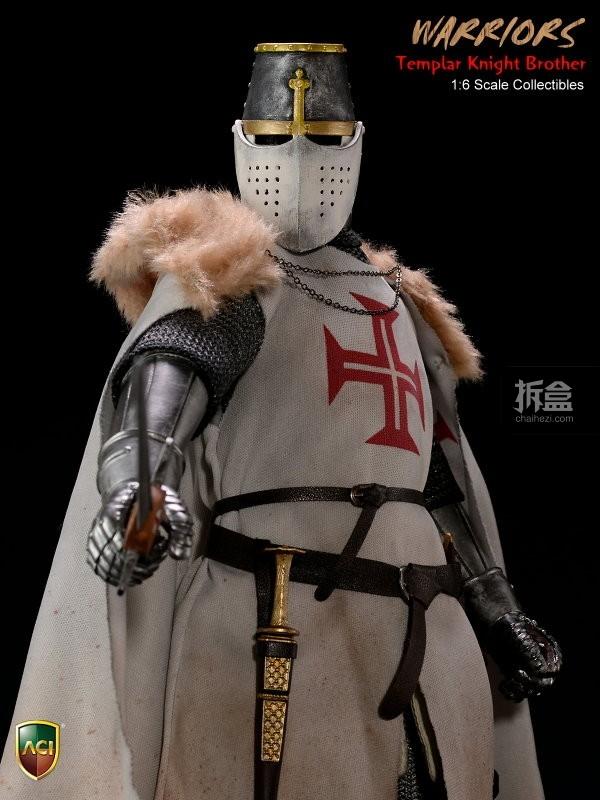 ACI24A-Knight Templar Brother (7)