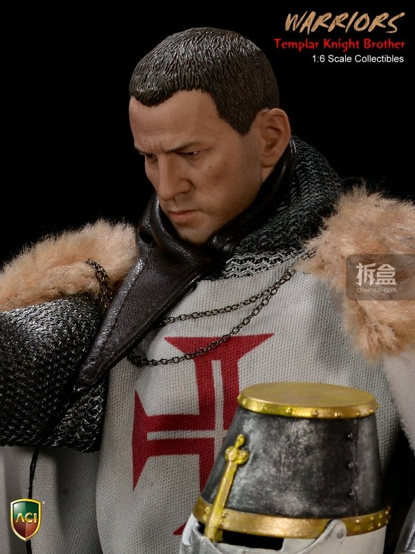ACI24A-Knight Templar Brother (8)