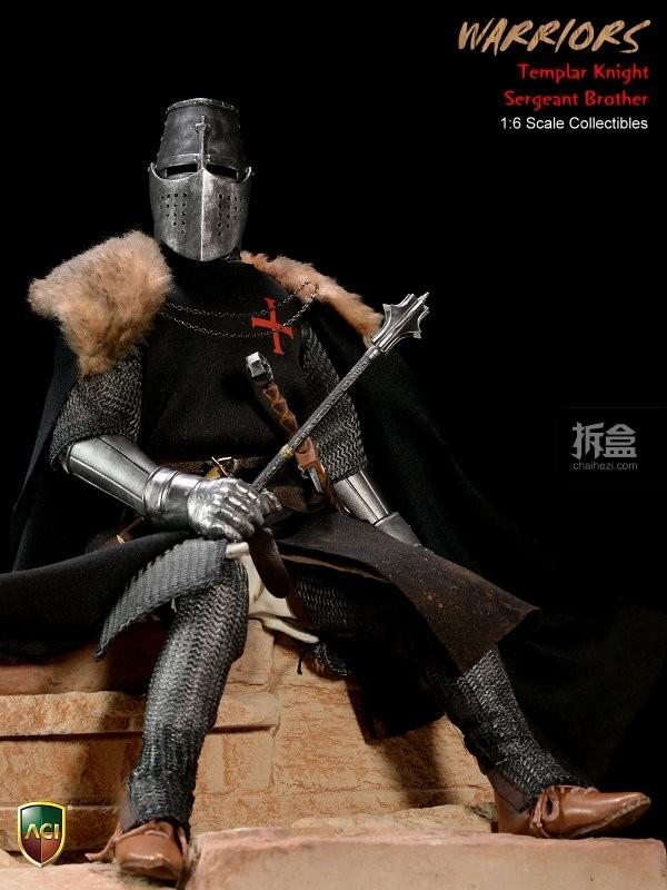 ACI24D-Templar Knight Sergeant Brother (1)