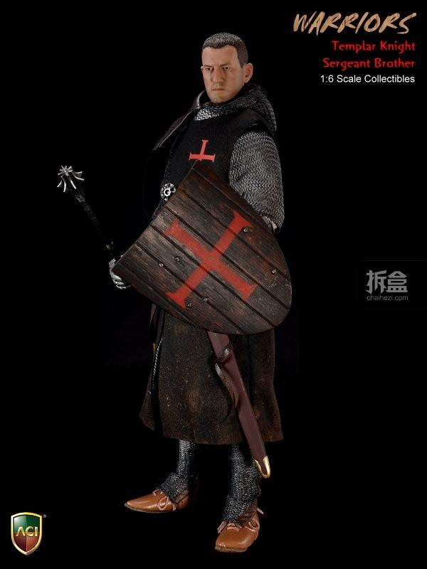 ACI24D-Templar Knight Sergeant Brother (12)