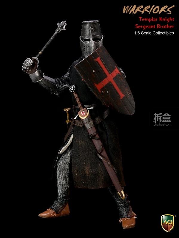 ACI24D-Templar Knight Sergeant Brother (13)