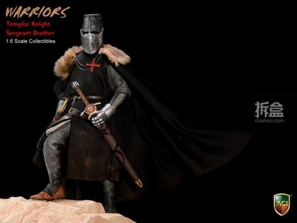 ACI24D-Templar Knight Sergeant Brother (14)