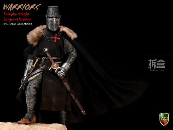 ACI24D-Templar Knight Sergeant Brother (15)