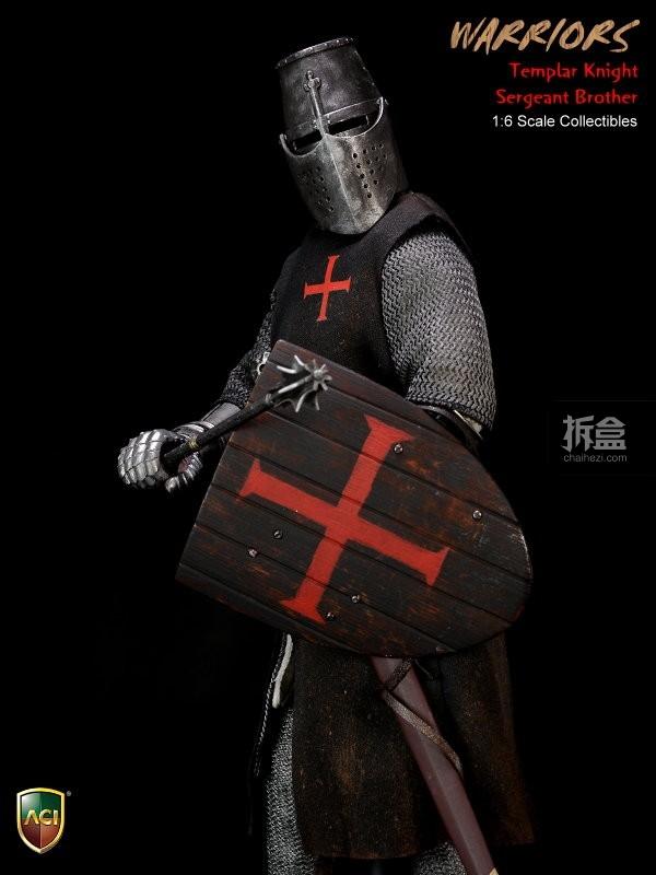 ACI24D-Templar Knight Sergeant Brother (2)