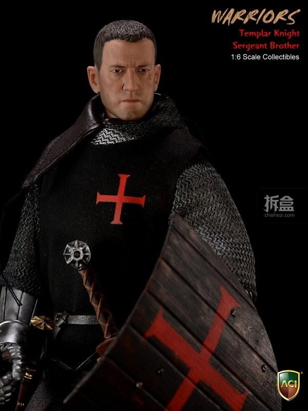 ACI24D-Templar Knight Sergeant Brother (3)