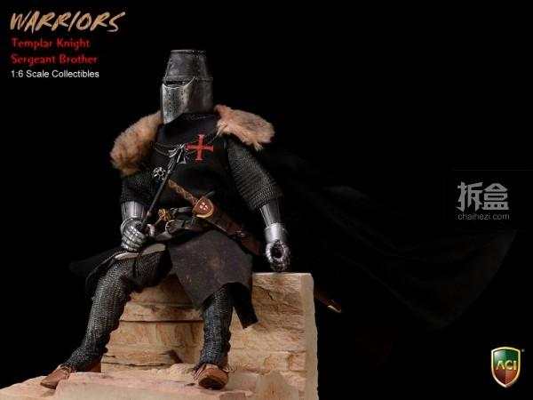 ACI24D-Templar Knight Sergeant Brother (4)
