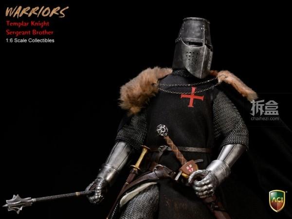 ACI24D-Templar Knight Sergeant Brother (5)