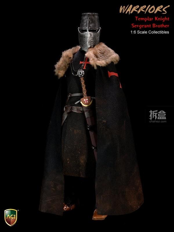 ACI24D-Templar Knight Sergeant Brother (7)