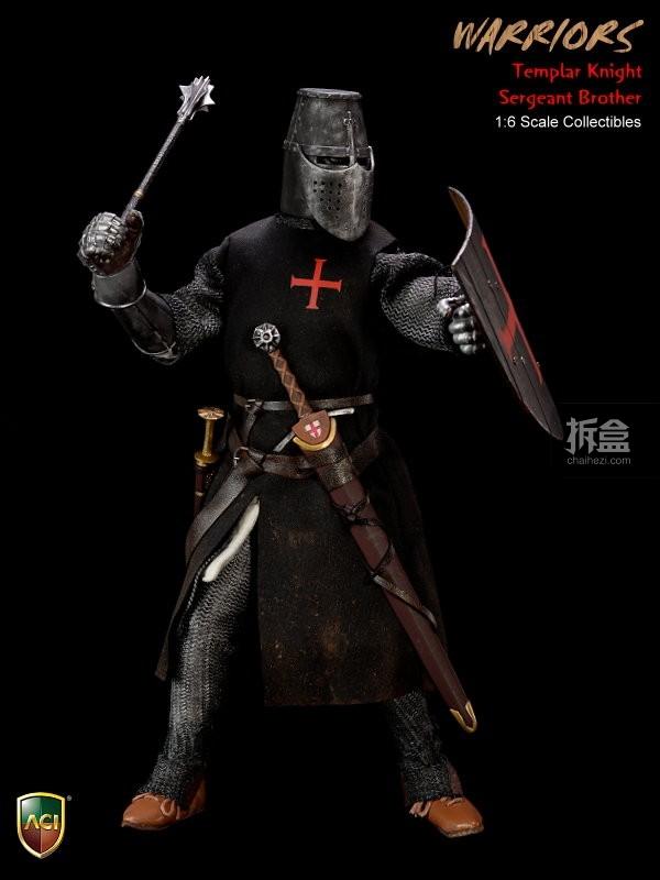 ACI24D-Templar Knight Sergeant Brother (8)