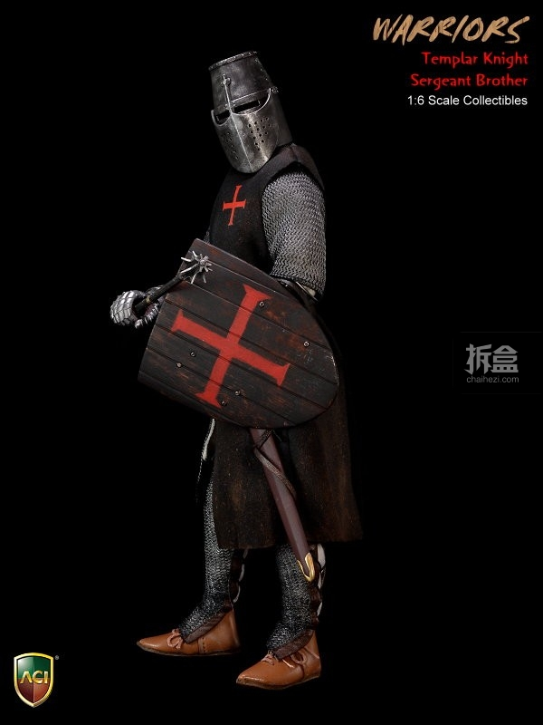 ACI24D-Templar Knight Sergeant Brother (9)
