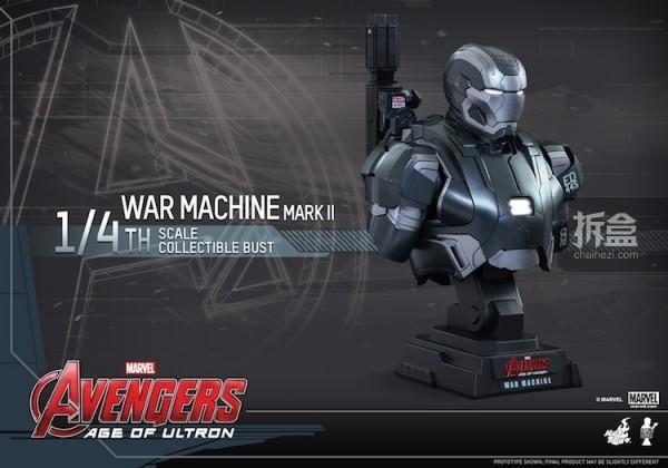 HT-Avengers2-MK43 WR2 BUST-003