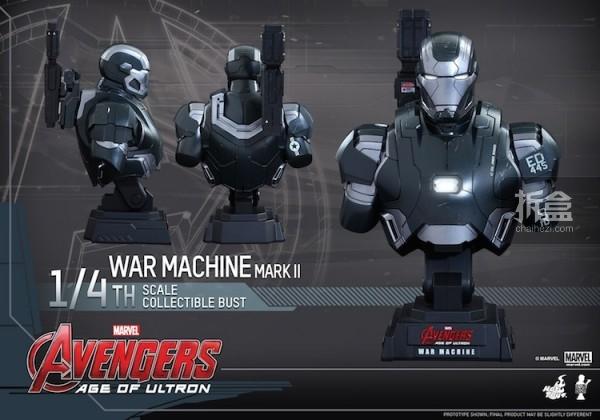 HT-Avengers2-MK43 WR2 BUST-004