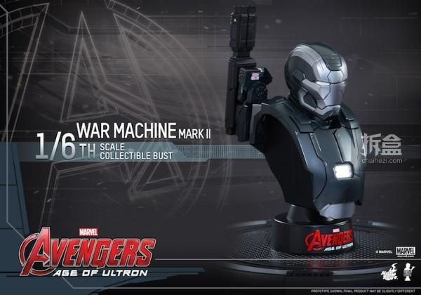 HT-Avengers2-MK43 WR2 BUST-007