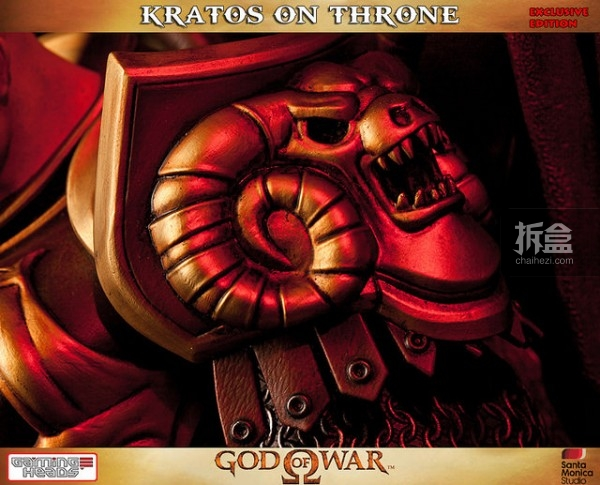 gamingheads-Kratos on Throne-statue (17)