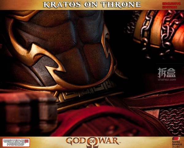 gamingheads-Kratos on Throne-statue (23)