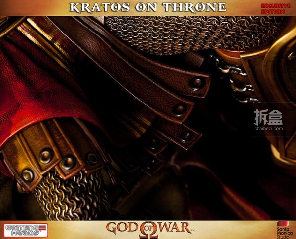 gamingheads-Kratos on Throne-statue (25)