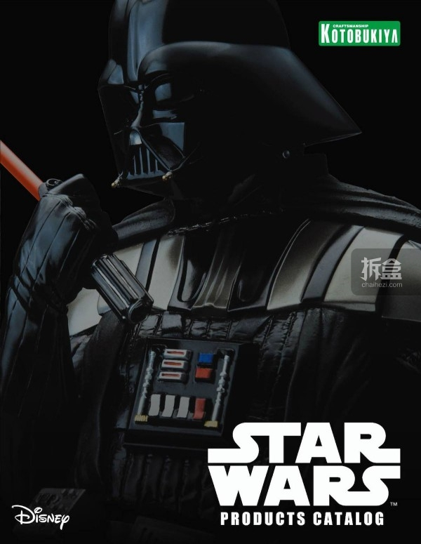 Kotobukiya Star Wars Products Catalog-009