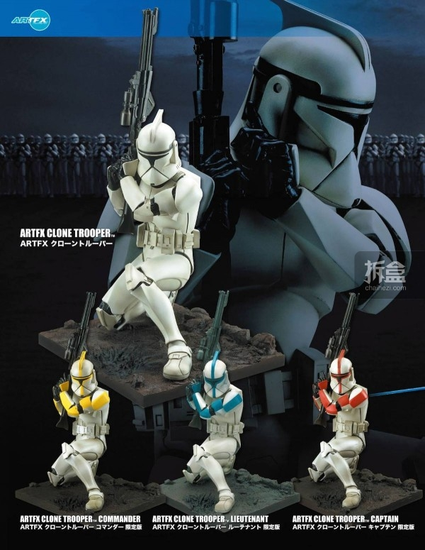 Kotobukiya Star Wars Products Catalog-017