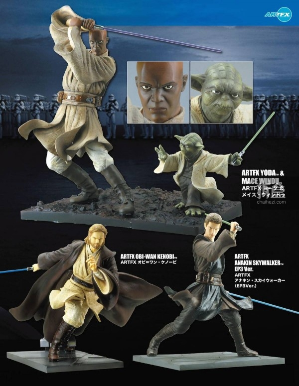 Kotobukiya Star Wars Products Catalog-029