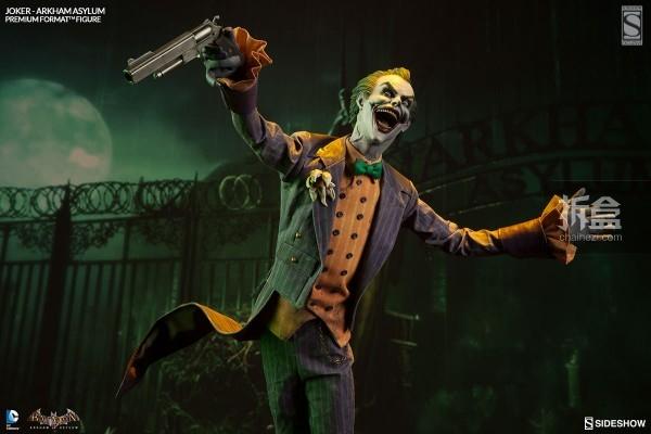 Sideshow-Joker-Arkham Asylum-PF (1)