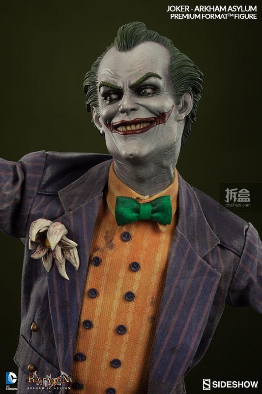 Sideshow-Joker-Arkham Asylum-PF (11)