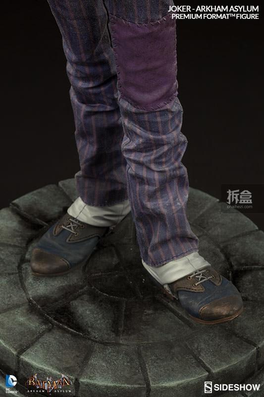 Sideshow-Joker-Arkham Asylum-PF (14)